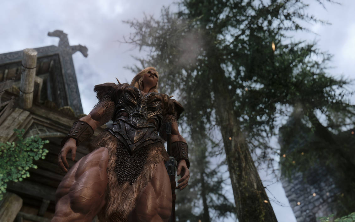 Skyrim getting better