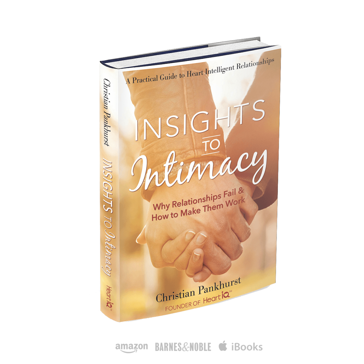 Christian Pankhurst - Insights to Intimacy