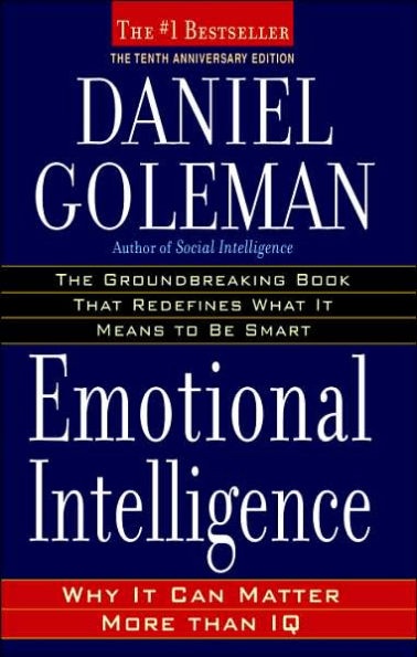 Daniel Goleman - Emotional lntelligence