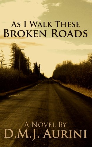 Davis Aurini - As I Walk These Broken Roads
