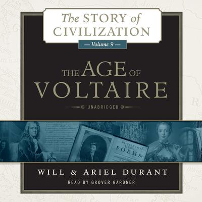 Durant - The Age of Voltaire