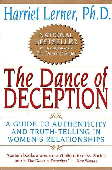 Harriet Lerner - The Dance of Deception