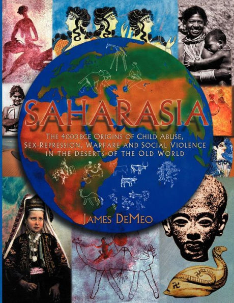 James DeMeo - Saharasia