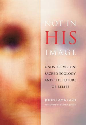 John Lamb Lash - Not in His Image