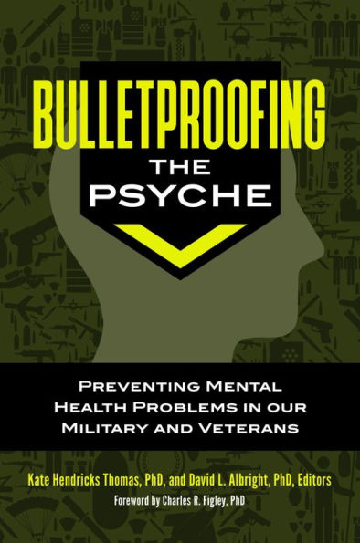 Kate Thomas - Bulletproofing the Psyche