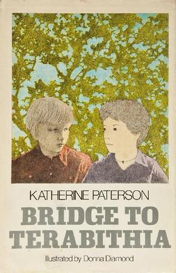 Katherine Paterson - Bridge to Terabithia