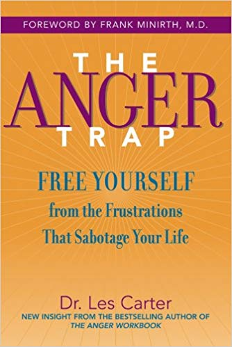 Les Carter - The Anger Trap
