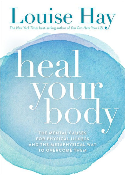 Louise Hay - Heal Your Body