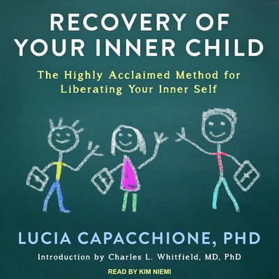 Lucia Capacchione - Recovery of Your Inner Child
