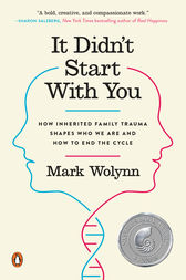 Mark Wolynn - It Didn't Start with You