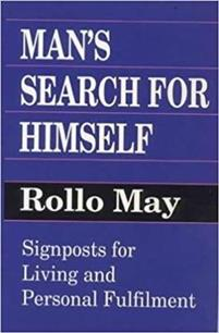 Rollo May - Man's Search for Himself