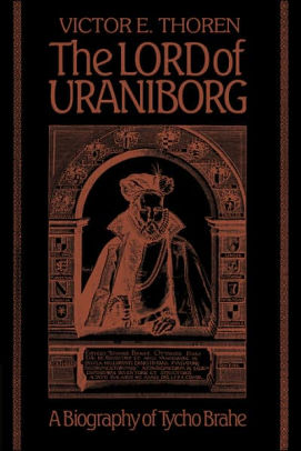 Victor Thoren - The Lord of Uraniborg
