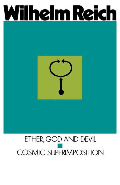 Wilhelm Reich - Ether, God and Devil