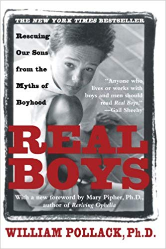 William Pollack - Real Boys