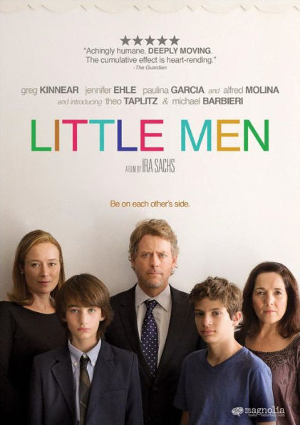 Little Men /2016)