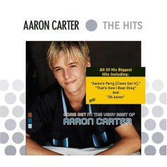 Aaron Carter - The Hits